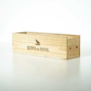Single wine box